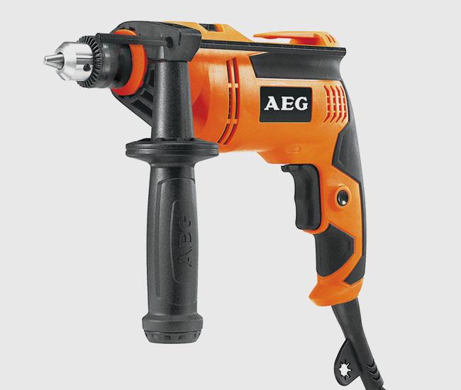 AEG مدل SBE 580 R