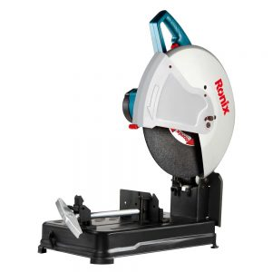 پروفیل بر صنعتی رونیکس مدل 5901