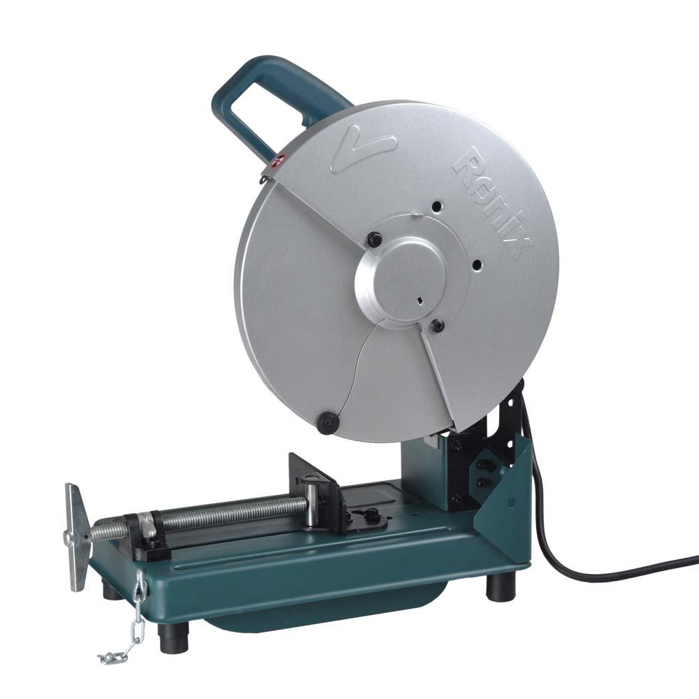 پروفیل بر صنعتی بدنه فلزی رونیکس مدل 5935