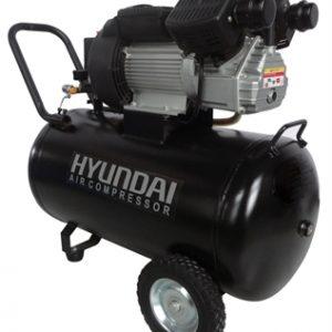 کمپرسور هوا دوشیر هیوندای Hyundai مدل AC-8030