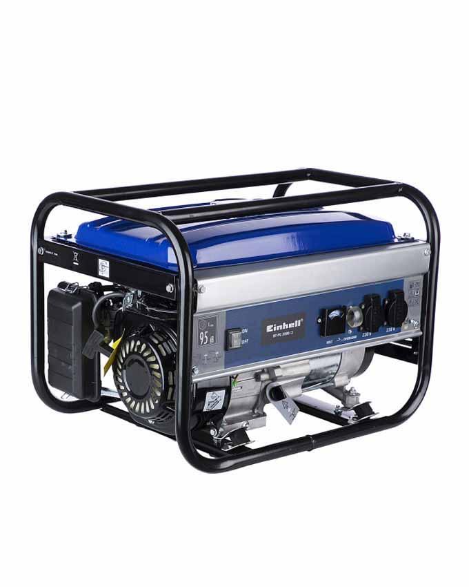 موتور برق 2200 وات آینهل مدل BT-PG 20003