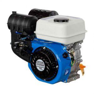 موتور برق 4400 وات بنزینی هیوندای مدل H270-GE