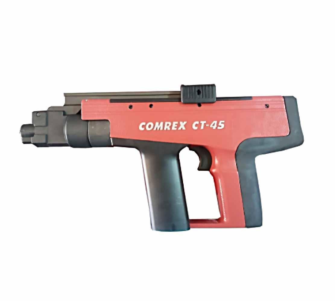 تفنگ میخکوب کامرکس مدل CT-45