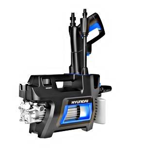کارواش حرفه ای 100 بار هیوندای مدل HP1430