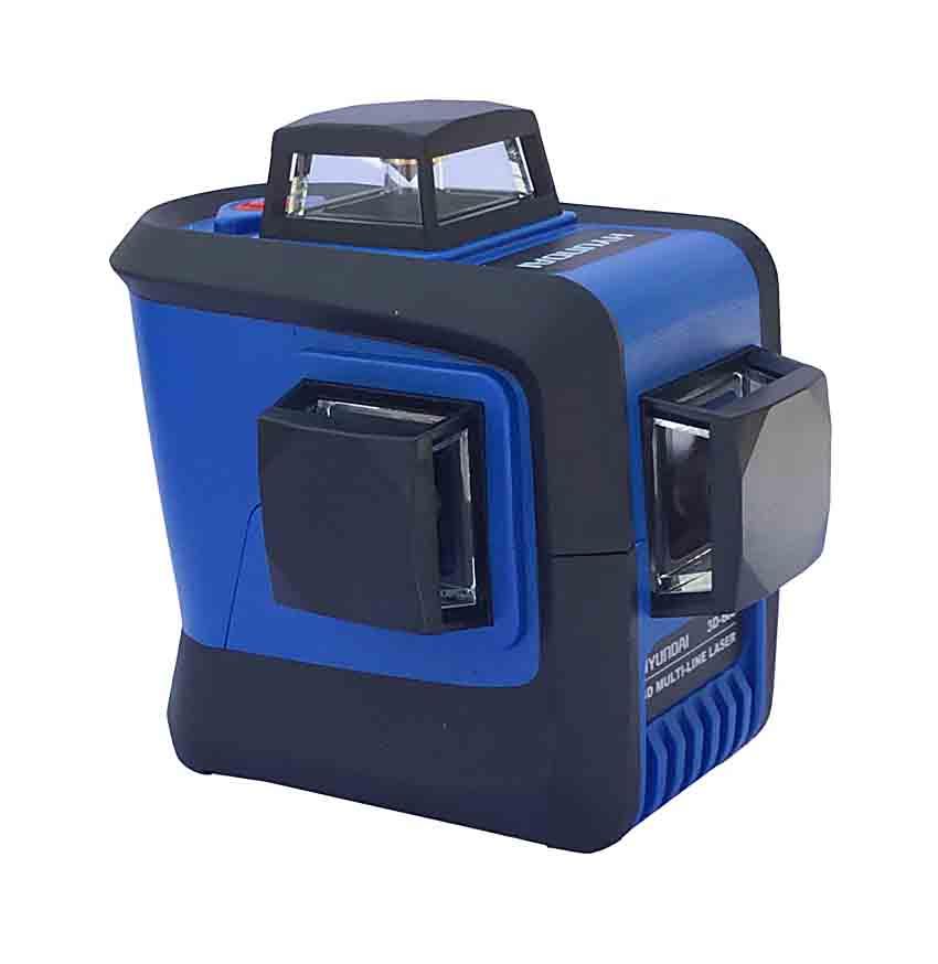تراز لیزری سه بعدی هیوندای مدل 3D-600