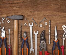 ابزار تعمیرگاهی
