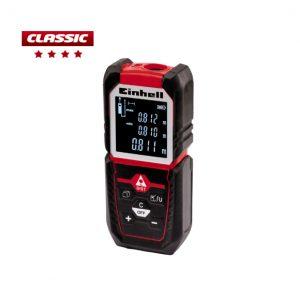 متر لیزری ۵۰ متر سری CLASSIC آینهل مدل TC-LD 50