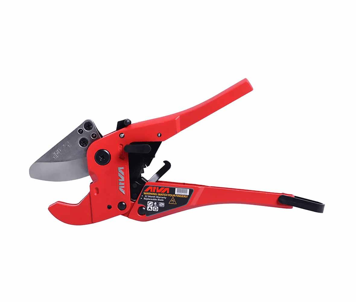 قیچی اتوماتیک لوله PVC آروا مدل4201