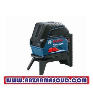 تراز لیزر ترکیبی بوش مدل GCL 2-15 Professional