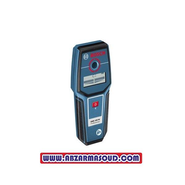 ردیاب دیجیتالی بوش مدل GMS 100 M