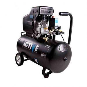 کمپرسور باد 50 لیتری اکتیو مدل AC-1050