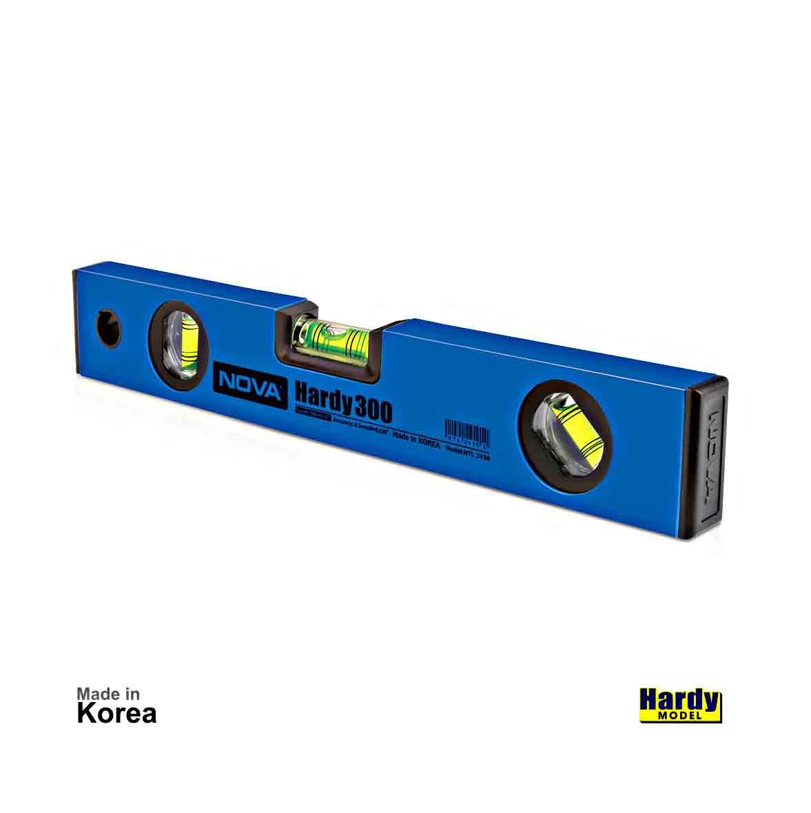 تراز دستی 30 سانتیمتری نووا مدل NTL 2430
